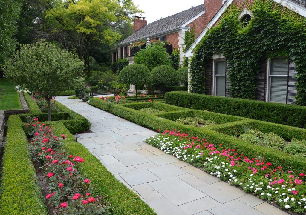 Doering Landscape Company Landscaping Barrington Il